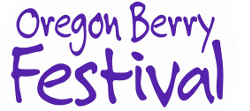 Volunteer at the Oregon Berry Festival